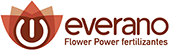 EVERANO. Flower Power Fertilizantes