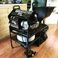 Picture of DTC ECO Tabletop Trimming machine