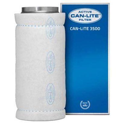 Picture of Can Lite Filtro del aire para olor 3500m3/ boca 315