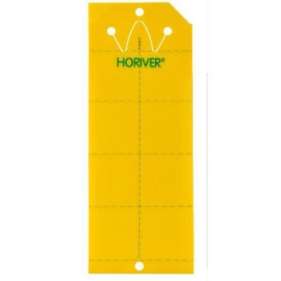 Picture of Trampas adhesivas amarillas
