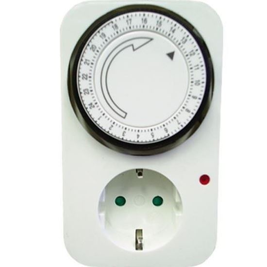 Picture of Timeclock analoge