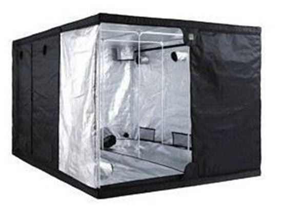 Picture of Grow Tent Cultibox OPEN XL 240 x 240 x 200 cm
