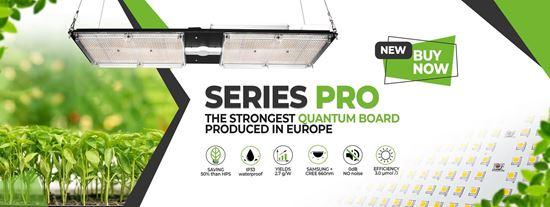 Imagen de EasyGrow S800 Pro LED para Cultivar